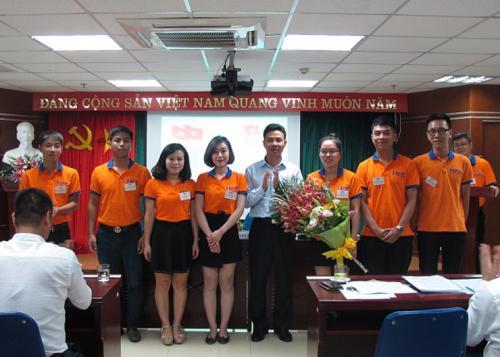 Doan Thanh nien